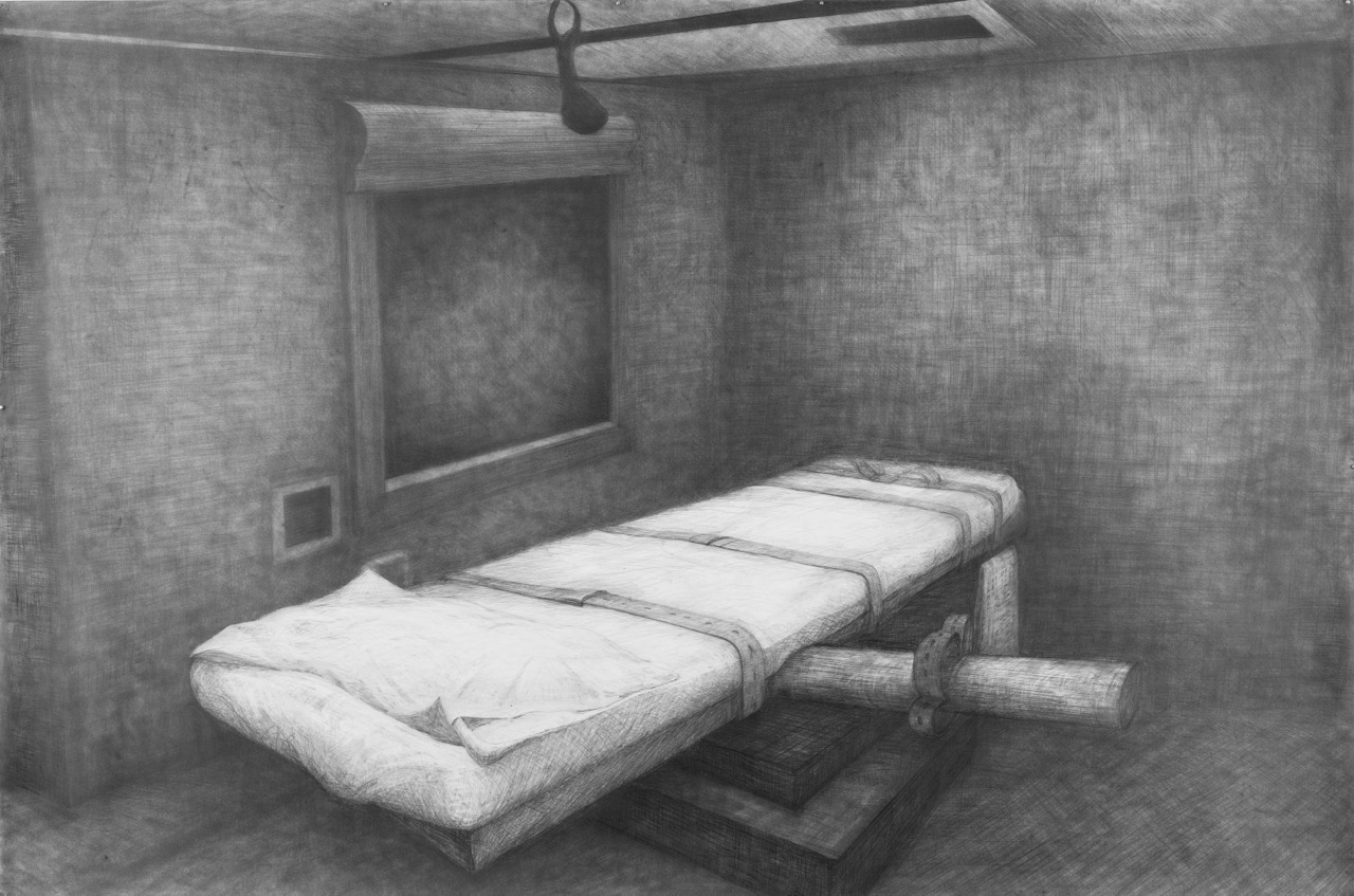 The Execution Room
