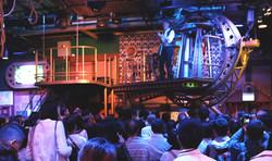 Magic Club, Macau