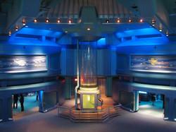 Living Seas, Epcot, Disney World