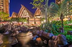 Disney's Aulani Resort, Hawaii