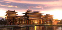 Imperial Palace Hotel, Xi'an