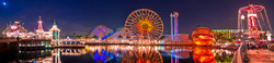 Paradise Pier, Disneyland Resort