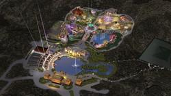 Adventure Kingdom Resort, China