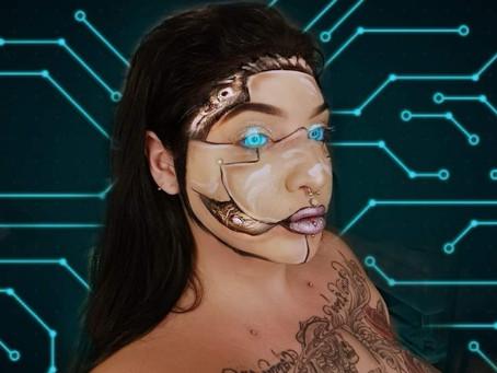 I create Monsters... Introducing Meg Hankin!