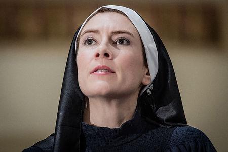 Mère Marie - Dialogues des Carmélites