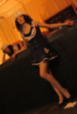 Marie sailor Dido 2012.jpg