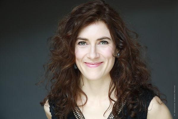 Marie Elizabeth Seager, Christine Ledroit-Perrin, mezzo-soprano, opera singer, chanteuse lyrique, musique classique, Paris, France