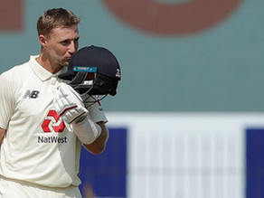 Joe Root becomes world's first batsman to score a double century in 100th Test