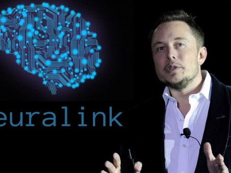 Elon Musk reveals his Neuralink wired up a monkey's brain to play video games with its mind