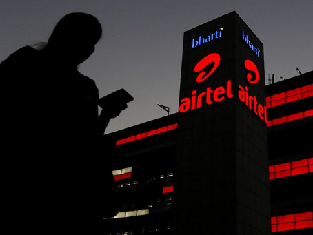 Bharti Airtel tests 5G in Hyderabad, races ahead of rivals