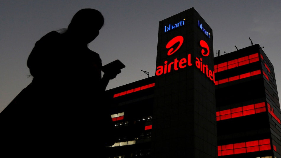 Airtel Tests 5G in Hyderabad
