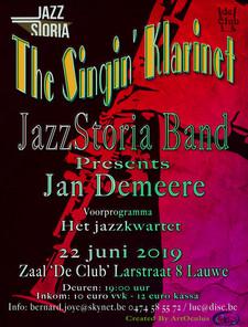 JazzStoria juni 2019