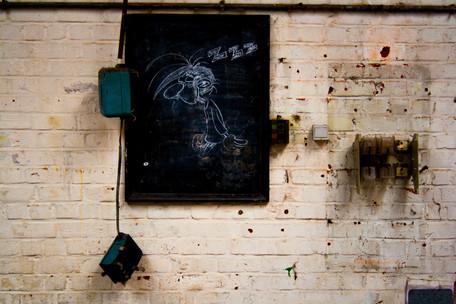 Urban Photography, Tyber