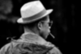 Stolen Moments, shot on the Django Jazzfestival in 2016