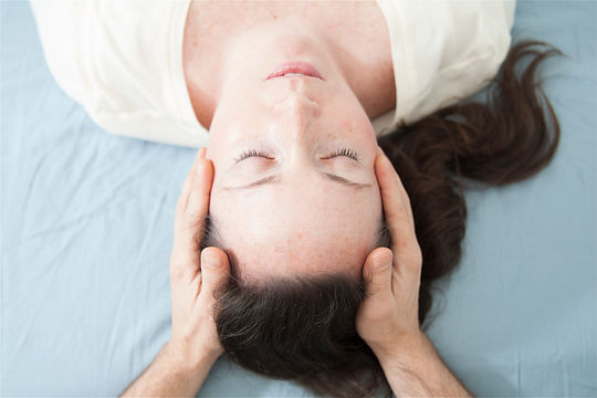 East Bay Craniosacral