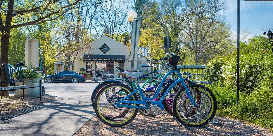 Calistoga bikes.jpeg