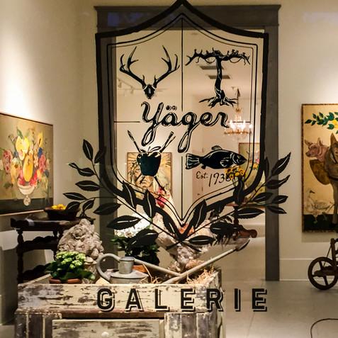 Calistoga Art Galleries