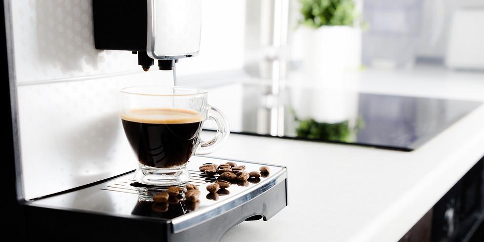Kleines Kaffee-ABC