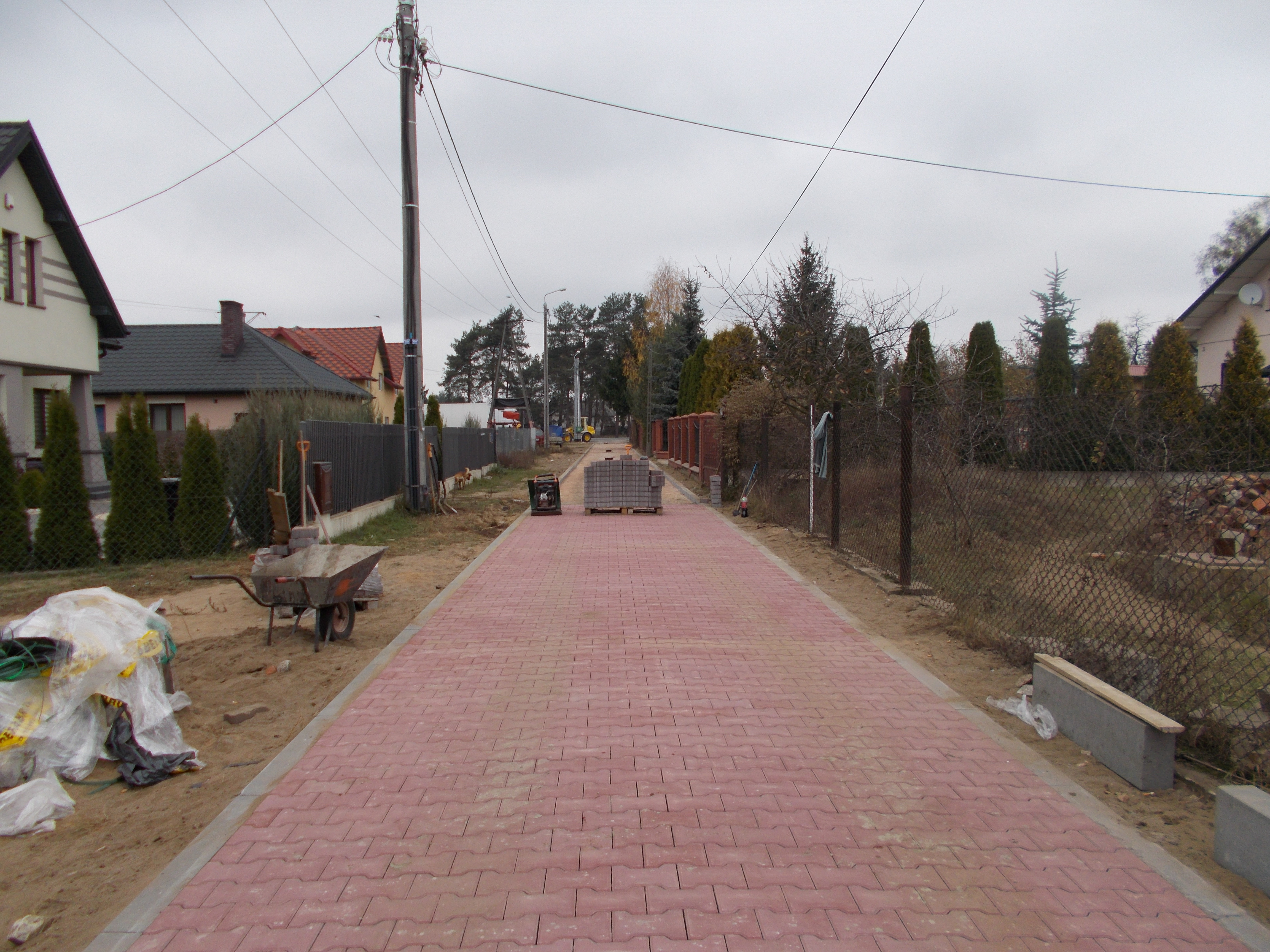 ul. Krótka