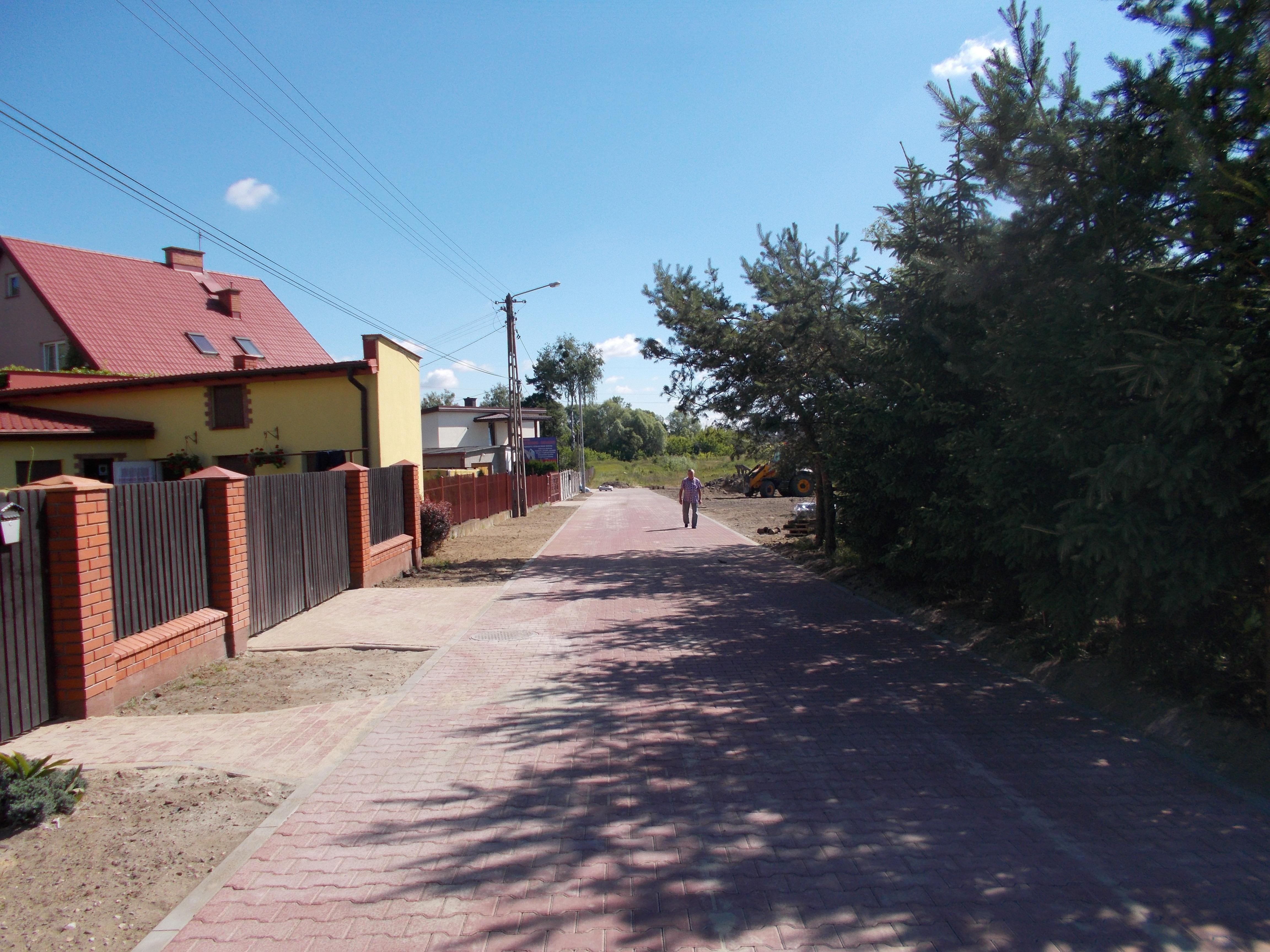 ul. Przejazdowa