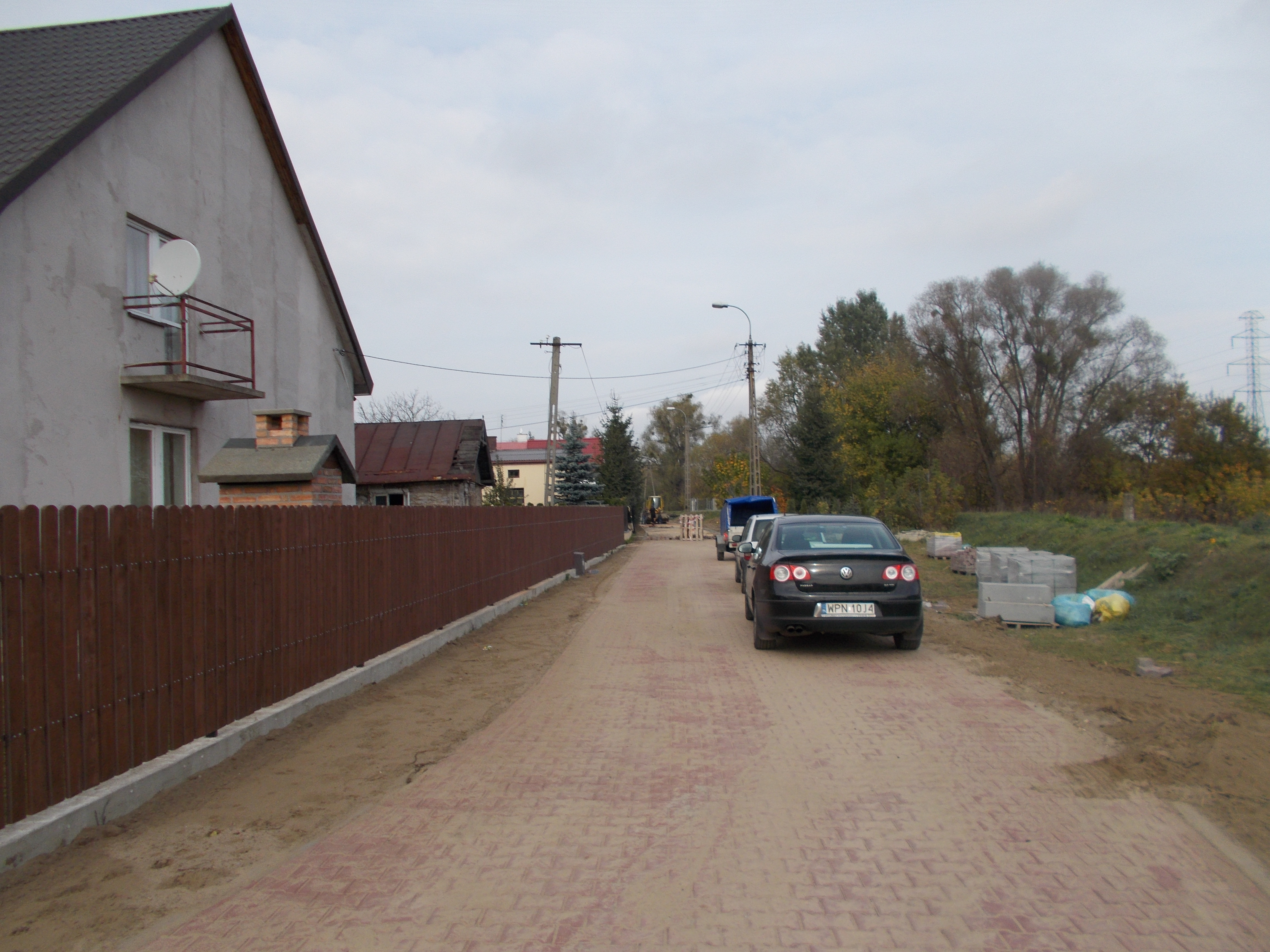 ul. Bałtycka