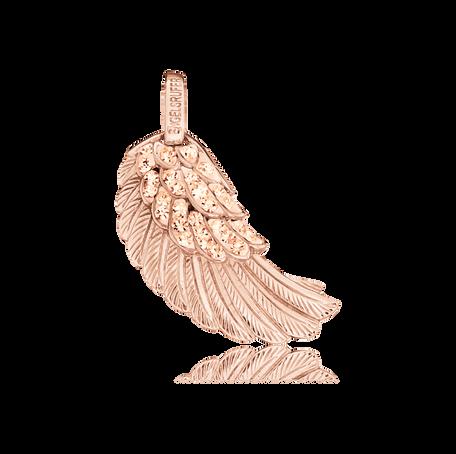 Engelsrufer Flügel