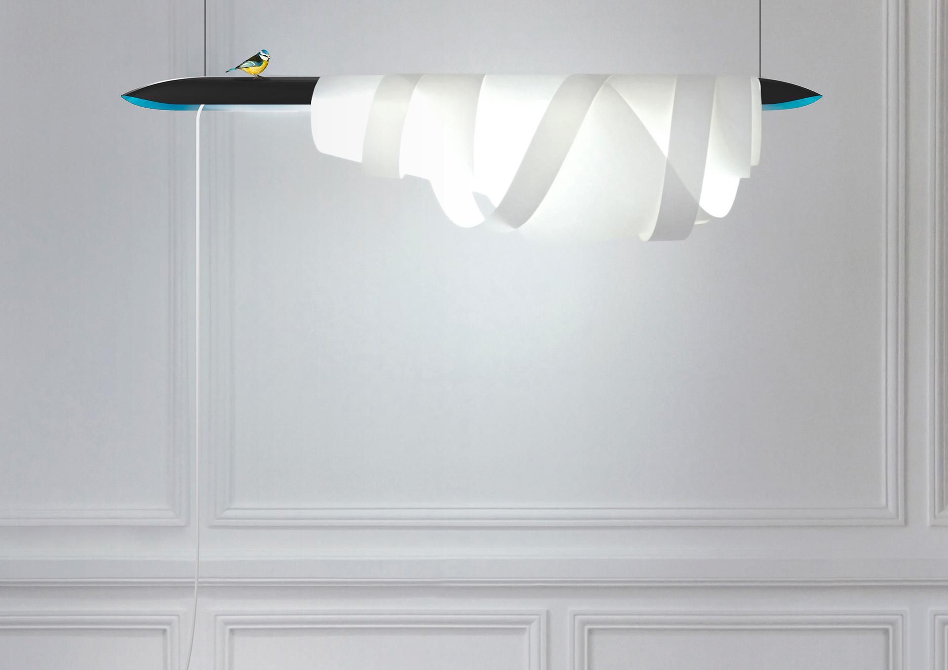 Angelin Lamp