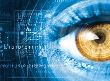 VR, biometric monitoring and security:  the future of exhibition industry