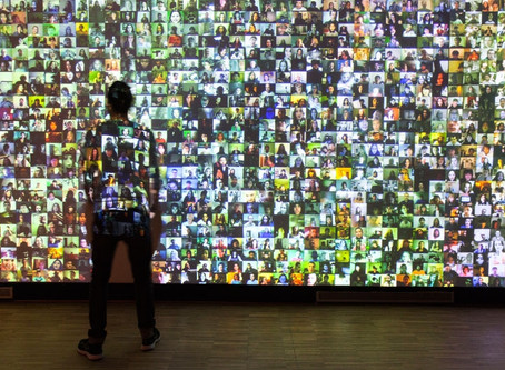 Big Data, the next frontier for the Exhibition Industry