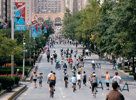 The future of our cities goes through Active Design