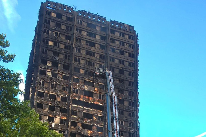 Could Grenfell Tower fire have been avoided?