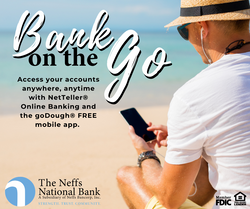 Bank on the Go!