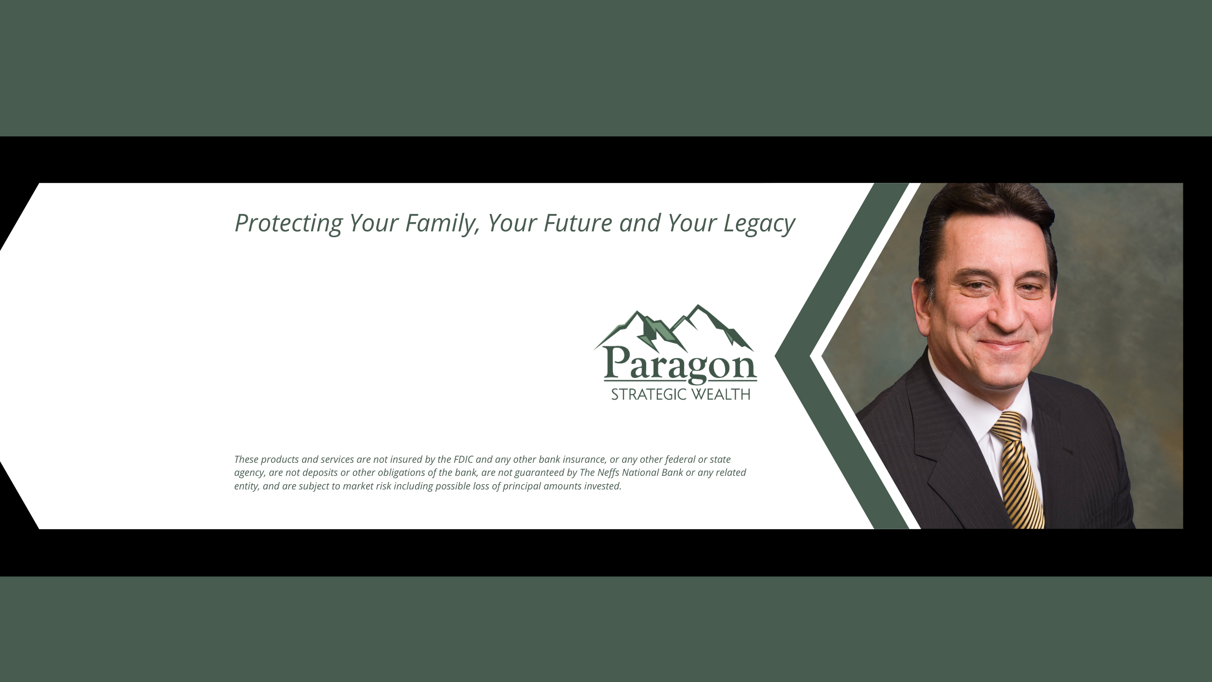 Paragon Strategic Wealth