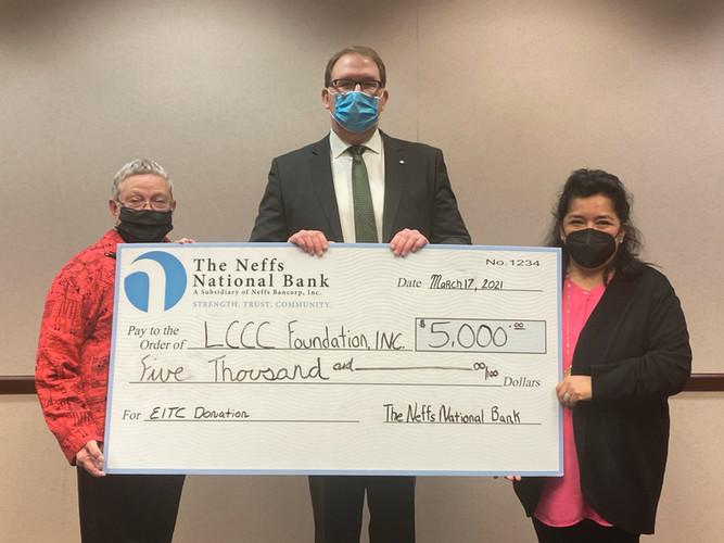 Lehigh Carbon Community College Foundation