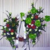 Grapevine Wreath 4