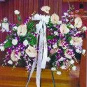 Grapevine Wreath 3