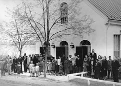Marshall Street Community Center
