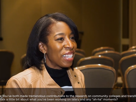 Unpacking Equity & Access with Eboni Zamani-Gallaher