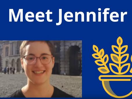 Jennifer's Conference Takeaways