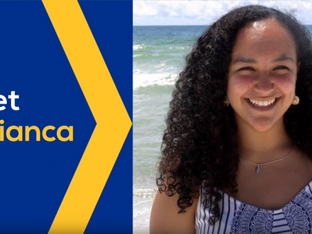 Bianca's Conference Takeaways