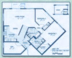 Unit FF - 1,393 SqFt