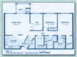 Unit H - 1,359 SqFt