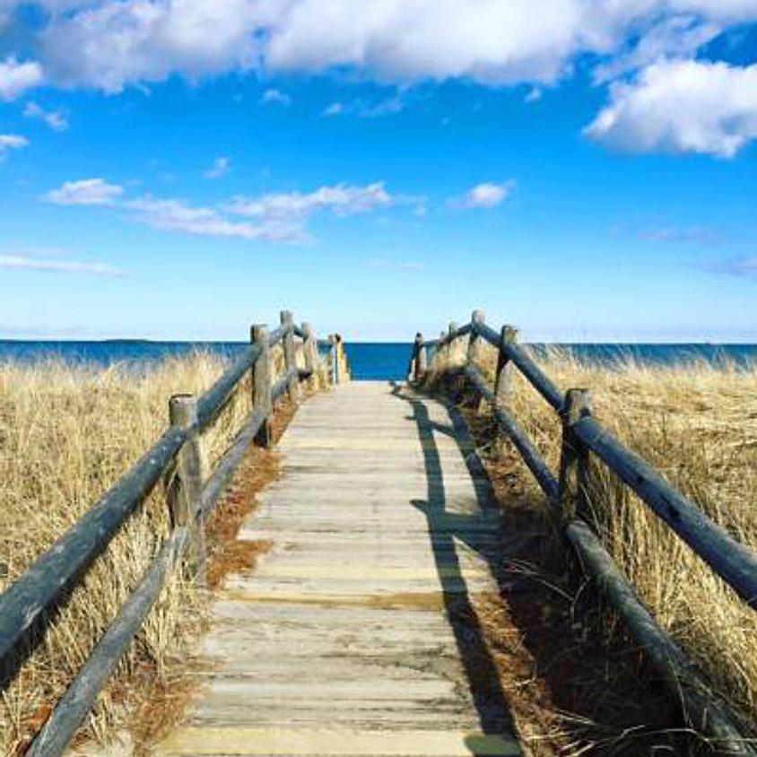 Ferry Beach Retreat Weekend: Oct 15-17