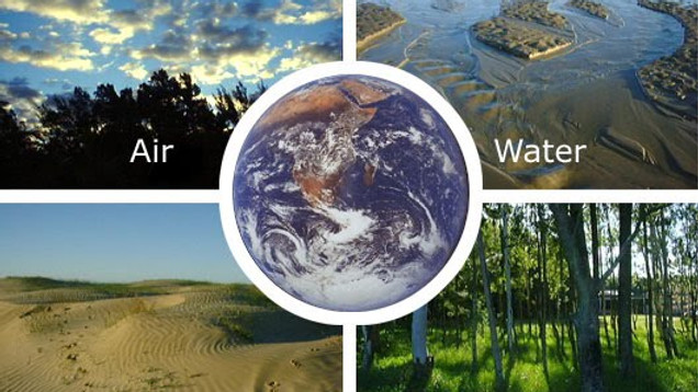 """Sunday Service—""""Earth Day 2021: Nature Poetry"""""""