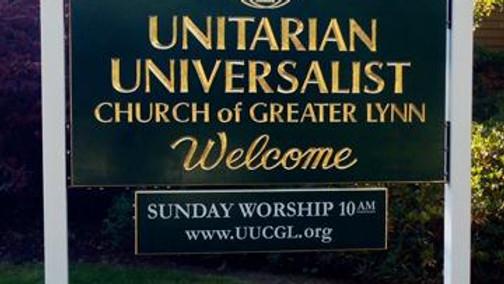 Sunday Service—Water Communion