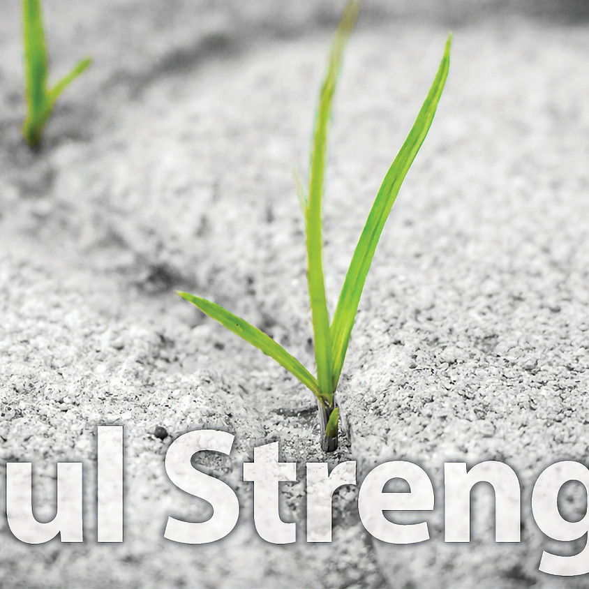 Soul Strength: A Mid-Week Gathering