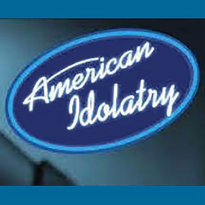 "Sunday Service—""American Idol"""