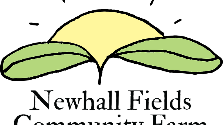 Newhall Fields Community Farm Tour with Herbalist Rebecca Ingalls