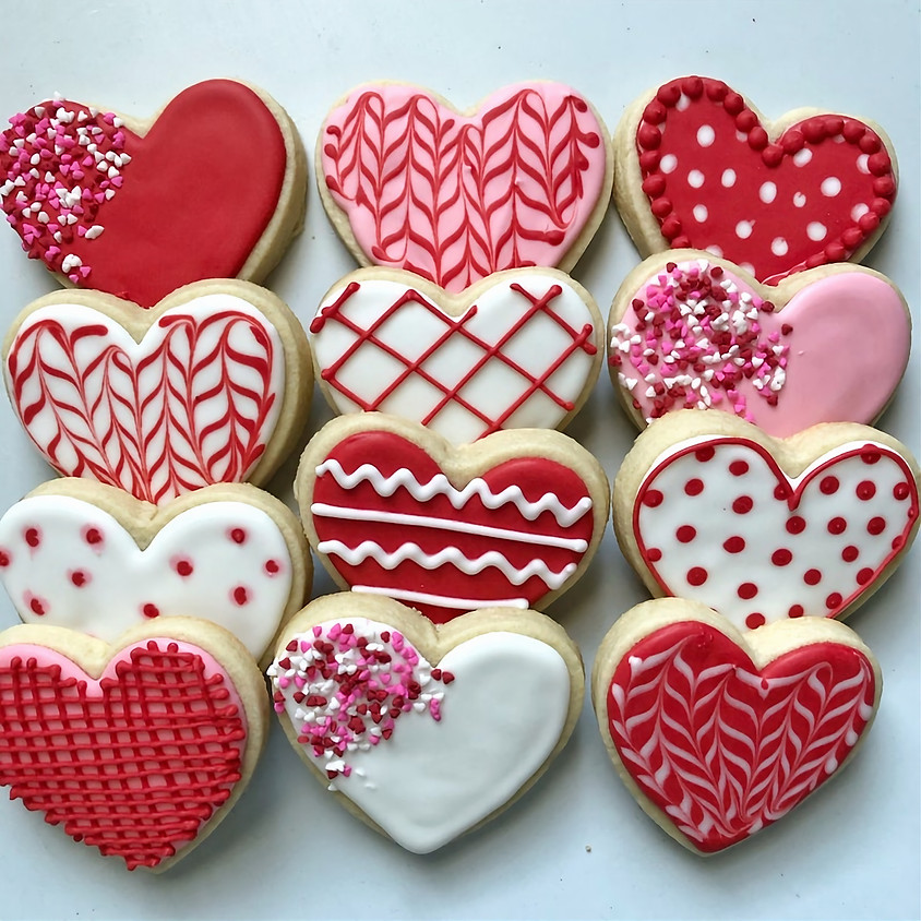 "Cookie ""Communion"""