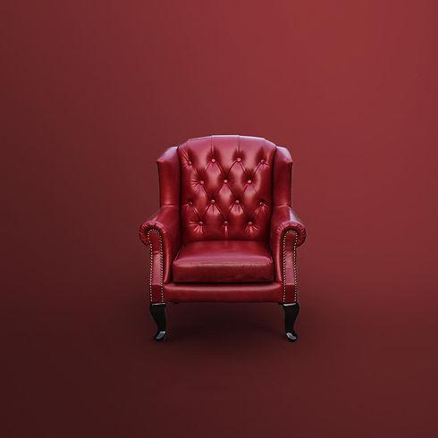 Three sixty chair